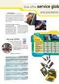 MANUMESURE réalise les campagnes de ... - Chauvin-Arnoux - Page 4