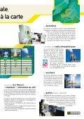 MANUMESURE réalise les campagnes de ... - Chauvin-Arnoux - Page 5