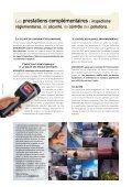 MANUMESURE réalise les campagnes de ... - Chauvin-Arnoux - Page 6