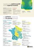 MANUMESURE réalise les campagnes de ... - Chauvin-Arnoux - Page 7