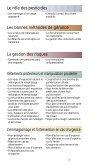L 'EMPLOI PRUDENT DES PESTICIDES - Page 5