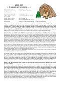 22, le voilà … Sommaire - ANAR-FFS - Page 4