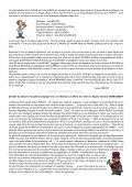 22, le voilà … Sommaire - ANAR-FFS - Page 5