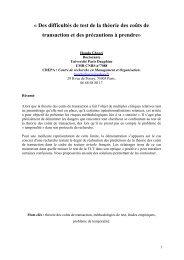 GHOZZIH_3 AIMS2008.pdf - Base Institutionnelle de Recherche de l ...