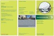 Donauuniversität - Lehrgänge