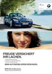 Flyer Download (PDF 440KB) - BMW Baum Automobile