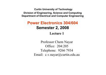 Curtin assignment cover sheet