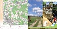 Geologische Radtouren - Bayerischer Jura