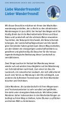 Flyer - Bayerischer Jura