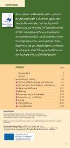 WANDERTOUREN - Bayerischer Jura - Seite 3