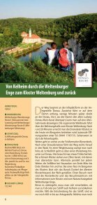 WANDERTOUREN - Bayerischer Jura - Seite 6