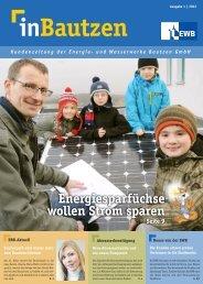 Kundenzeitung 1-2012 - Beteiligungs- und Betriebsgesellschaft ...