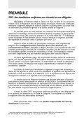 Prescriptions techniques - Installations intérieures - Belgaqua - Page 2
