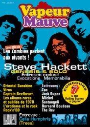 Vapeur Mauve 9. - Rock6070