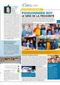 on parle de vous - ICI Magazine - Page 3