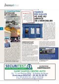 on parle de vous - ICI Magazine - Page 6