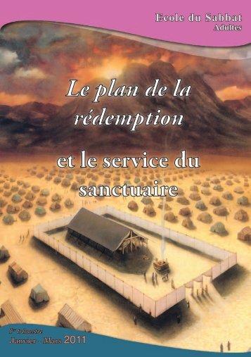 Ecole du Sabbat - Seventh Day Adventist Reform Movement