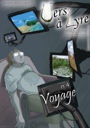 eMagazine - Vers à Lyre