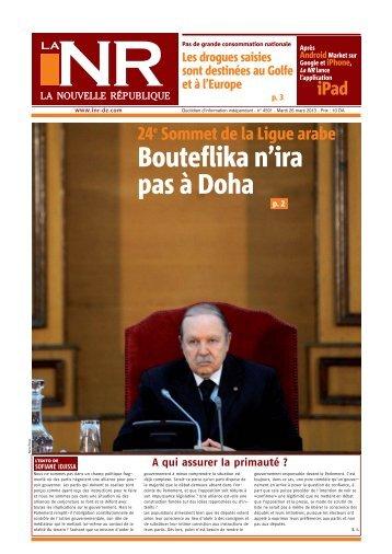 Page 05-4591 cse rachid - La Nouvelle République