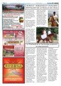 n°69 - Février 2013 - La feuille de chou - Page 2