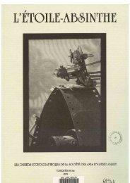 Cahier iconographique 1 - Société des Amis d'Alfred Jarry