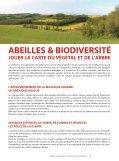 Livret Arbres & Pollinisateurs - Arbre & Paysage - Page 3