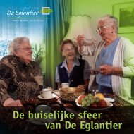 Download de brochure De Eglantier.