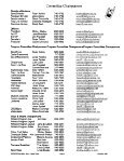 band booster letter oct07 - Brecksville-Broadview Heights High ... - Page 6