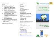 BNE gestalten und verankern - BIBB / Berufsbildung für nachhaltige ...