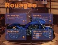 Rouages Avril 2007 - MMIC