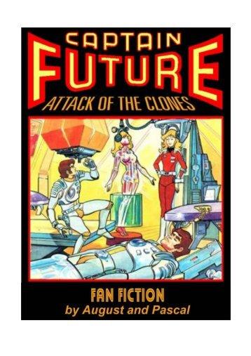 L'Attaque des Clones - Capitaine Flam - Free