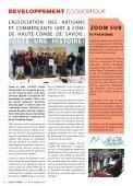 REDEVANCE INCITATIVE : VoIR bAIssER sA fACTuRE, C'EsT ... - Page 6