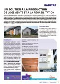 REDEVANCE INCITATIVE : VoIR bAIssER sA fACTuRE, C'EsT ... - Page 7