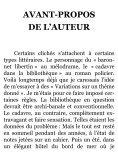 Télécharger (vers l`aval) livre électronique - Ebooks-numeriques.fr - Page 5