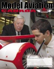 1 - Model Aeronautics Association of Canada