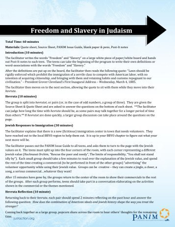 slavery and freedom the contradiction of Slavery and the constitution  contradiction to the universal ideals of liberty and equality in the american  slavery persisted despite the revolutionary war and .