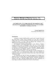 Roberto Arlt - Biblioteca Digital - Universidad Nacional de Cuyo