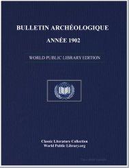 bulletin archéologique du comité des travaux historiques et ...