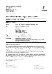 2010_02_Einladung_Ak_Jumpo.pdf - Bund der Deutschen ...