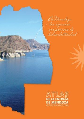 atlas de la energía de mendoza - Universidad Nacional de Cuyo
