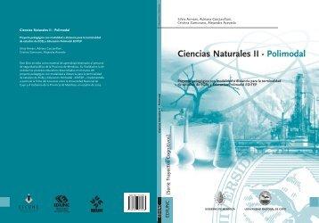 Ciencias Naturales II - Polimodal - Universidad Nacional de Cuyo
