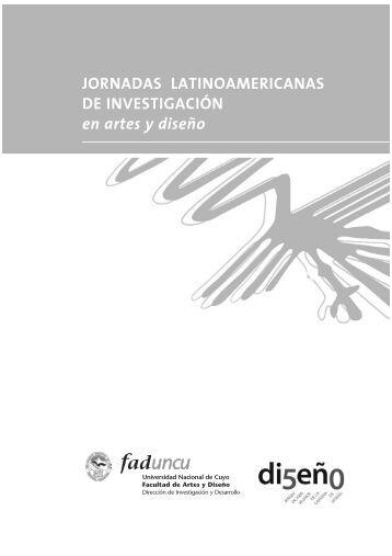 Diseño - Universidad Nacional de Cuyo