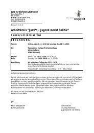 2010-11-26-28_Einl_AKJumpo.pdf - Bund der Deutschen Landjugend