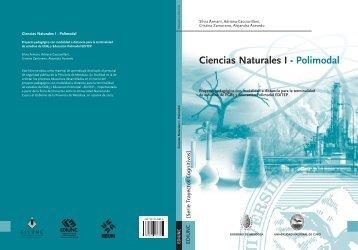 Ciencias Naturales I - Polimodal - Universidad Nacional de Cuyo