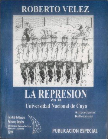 FACULTAD DE CIENCIAS POLITICAS Y SOCIALES - Biblioteca ...