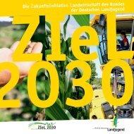 ZIeL_2030.pdf - Bund der Deutschen Landjugend