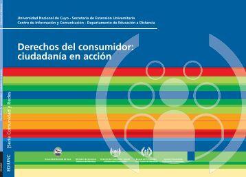 maqueta final consum.qxd - Universidad Nacional de Cuyo