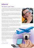 Heft 2/2012 - Bund der Deutschen Landjugend - Page 3