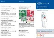 Transplantations-Center Transplantations-Akademie