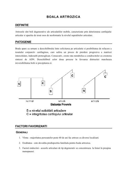 Preparate pentru teraflexul de țesut cartilaj - cooperativadaciaunita.ro
